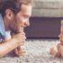 Estrés en la paternidad